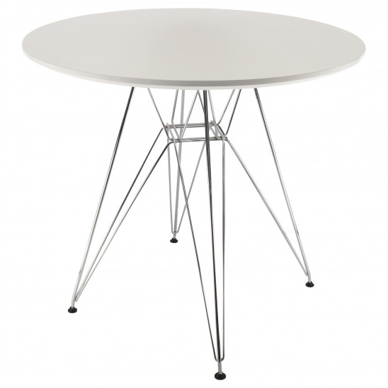 Table DSR Eiffel