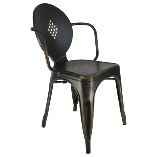 Chaise Antique Ghost