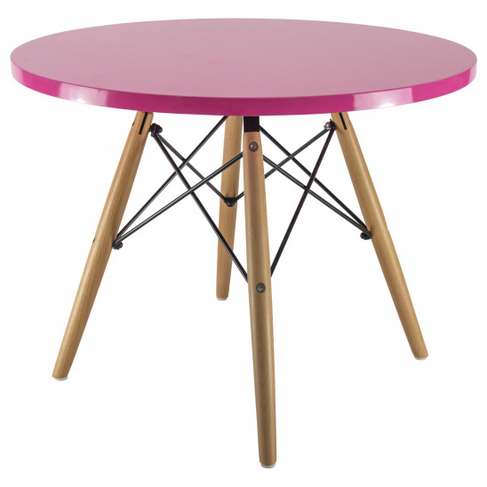 Table dsw enfant for Soldes chaises dsw