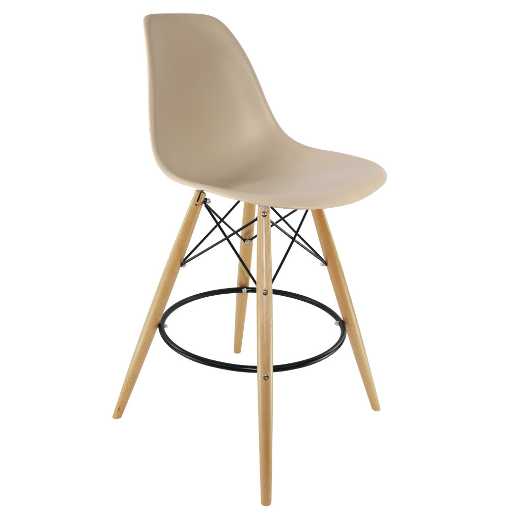 Tabouret dsw for Soldes chaises dsw