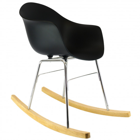 Chaise design rocking chair ta for Chaise eames vitra soldes