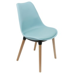 Chaise Tulipe SNW