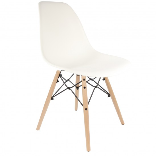 PACK 4 Chaises DSW