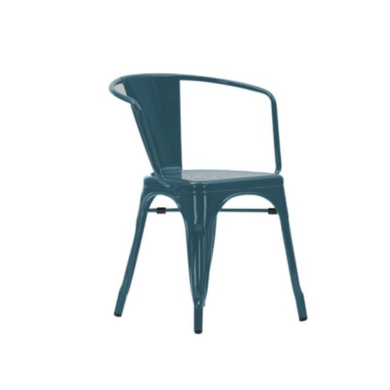 Tolix Chair With Arms