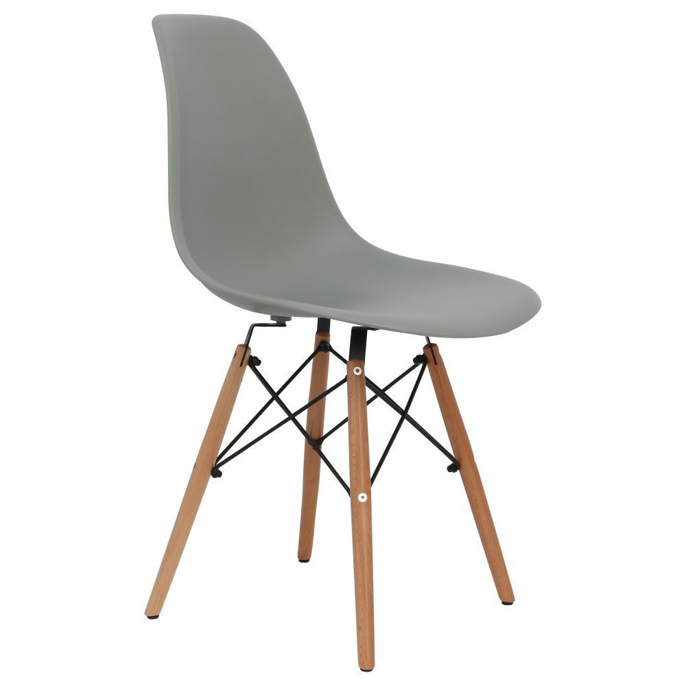 Chaise dsw eames for Chaise dsw avis