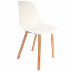 Chaises for Soldes chaises eames