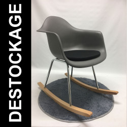 Rocking Chair RAR Lounge Evo Destock