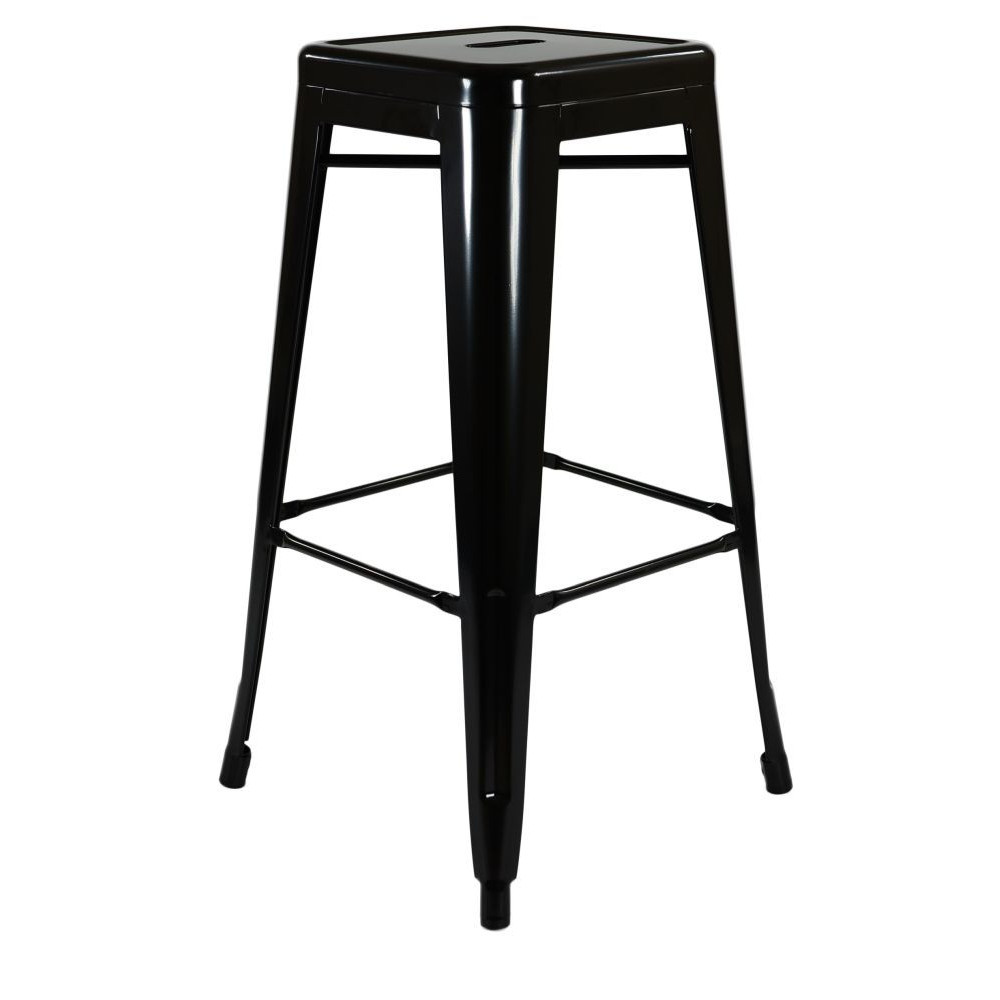 tabouret industriel haut pictures. Black Bedroom Furniture Sets. Home Design Ideas