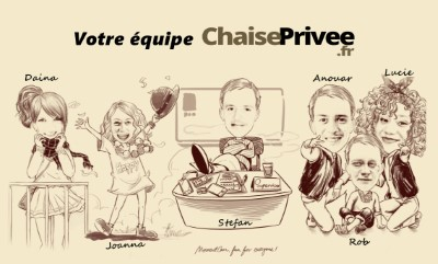 Equipe Chaise Privée