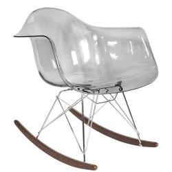 Rocking Chair RAR Ghost