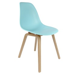 Chaise Scandinave SNW