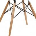 Pieds pour Chaise Design DSW