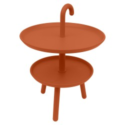 Table Basse de Jardin Umbrella