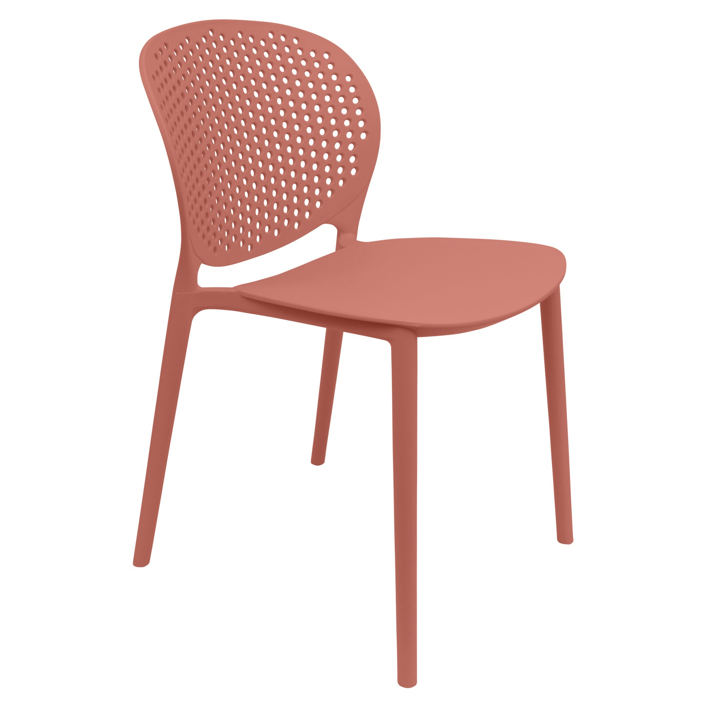 Chaise de Jardin Design Pongo