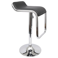Tabouret Réglable Design Ellipse