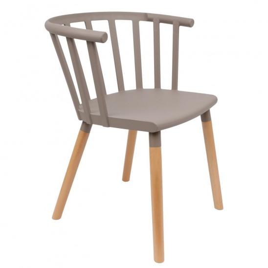 chaise scandinave design