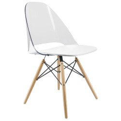 Chaise Ice DSW