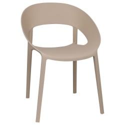 Chaise de Jardin Polanka