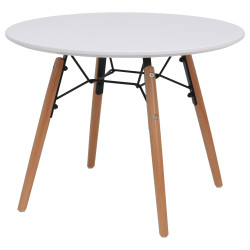Table Scandinave Enfant Avon WB