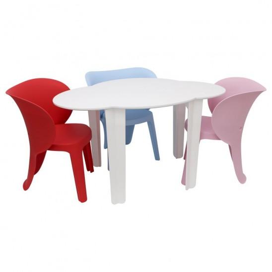 Table Nuage Enfant