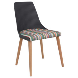 Chaise Scandinave City