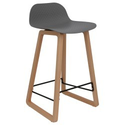 Tabouret de Bar Scandinave Studio