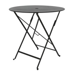 Table Patio Ronde