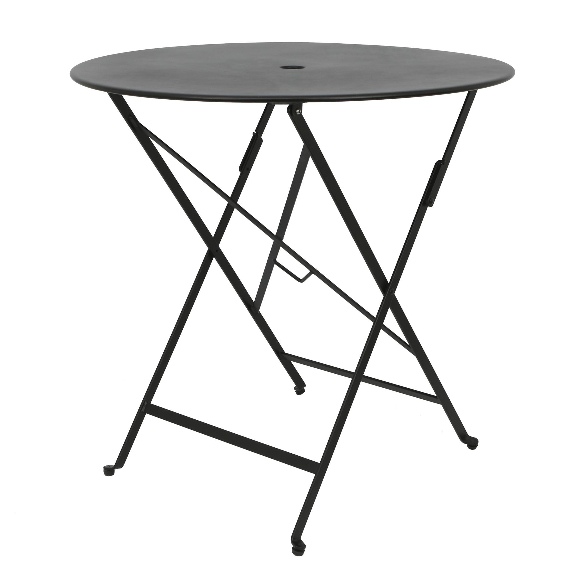 Table Ronde Metal Exterieur