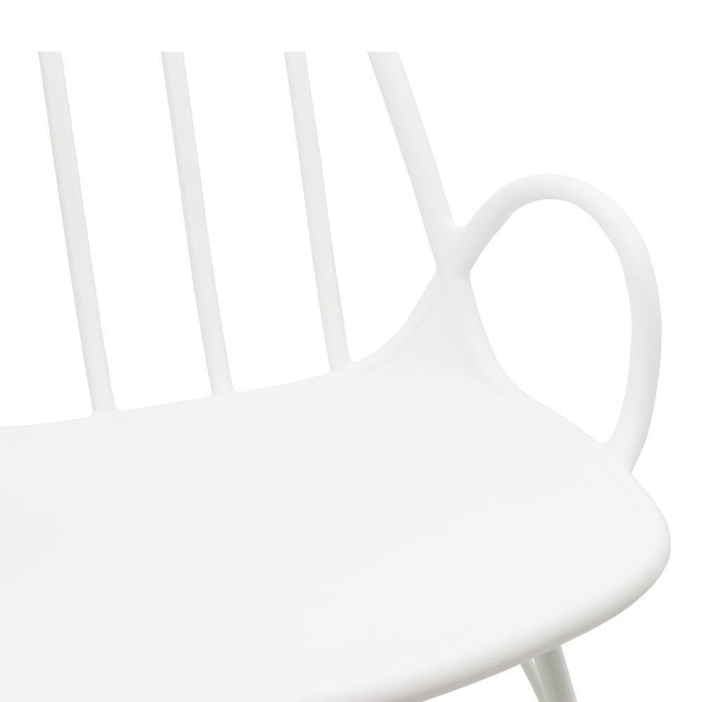 chaise sylfi blanc