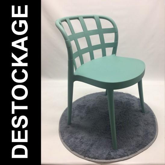 Chaise Ophelia Destock x4
