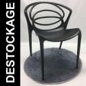 Chaise Olympia Destock x4