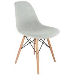 Chaise DSW Tissu