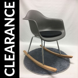 Rocking Chair RAR Lounge Evo
