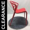 Chaise Olympia Destock x2