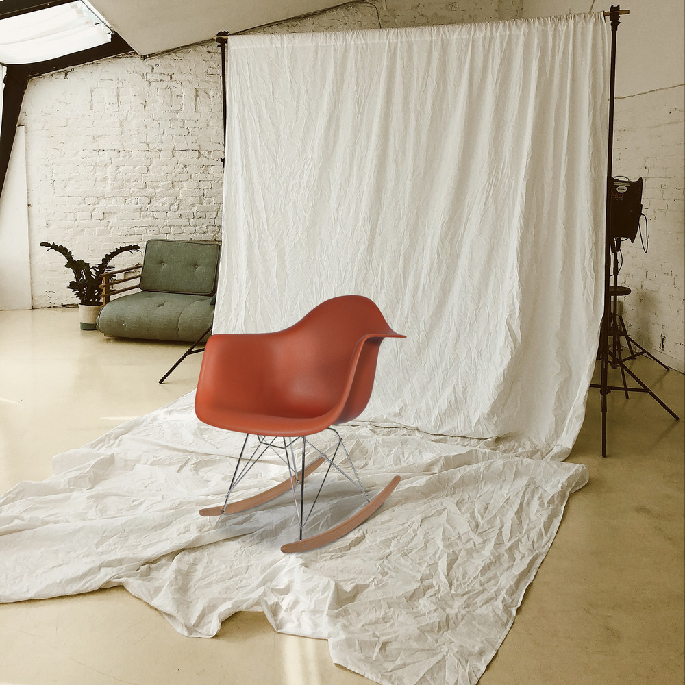 Rocking Chair Eames