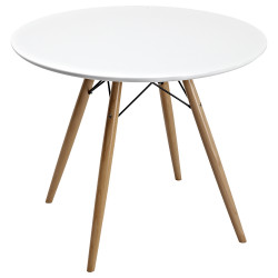 Table à Manger Design DSW
