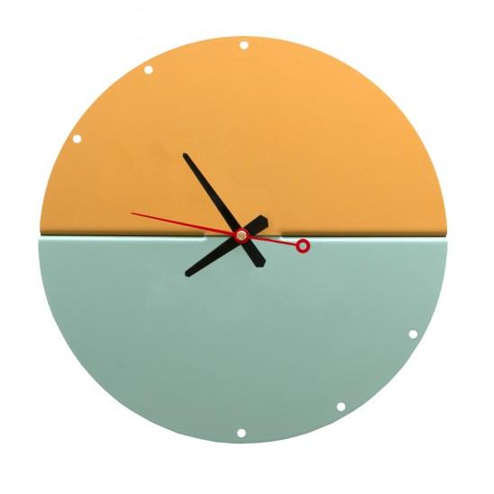 PEA GINGER CLOCK