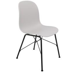 Chaise Style Scandinave Bristol SNR