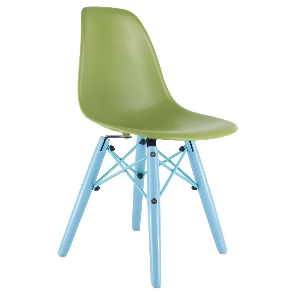 chaise colorée enfant dsw