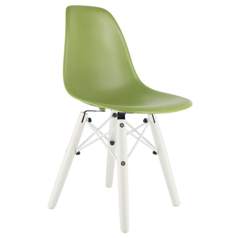 chaise dsw colorée enfant