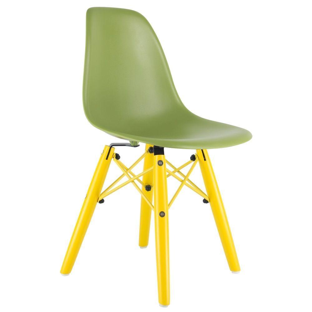 chaise colorée dsw
