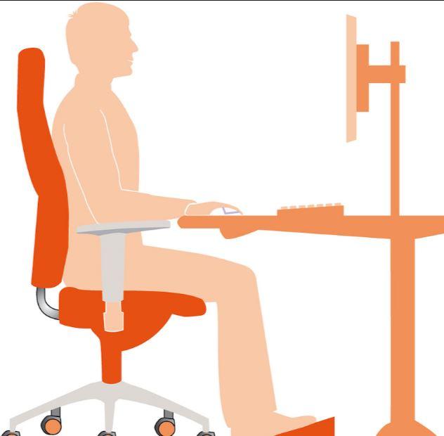 chaise en bois ajustement