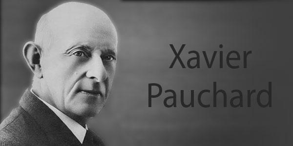 Chaise Industriel Xavier Pauchard Tolix