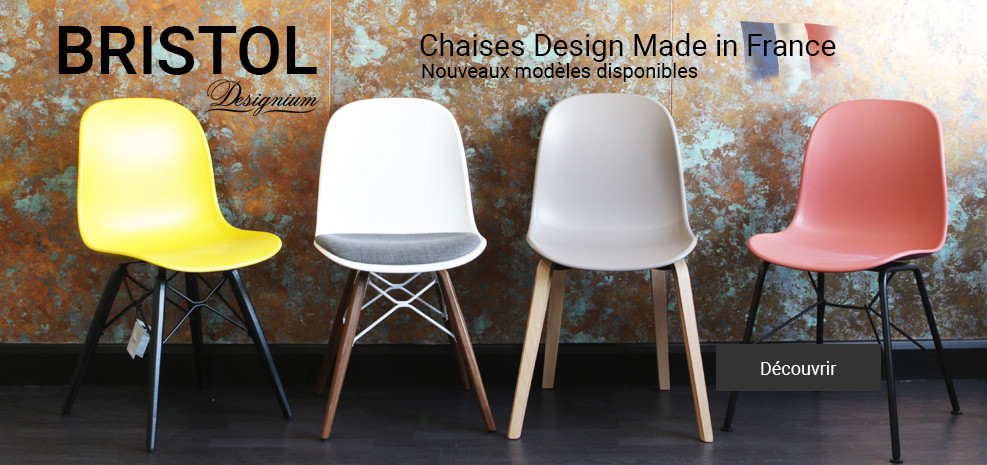 Bristol Chairs Made in France